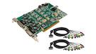 LYNX AES16-XLR Scheda PCI 16CH Digitali AES/EBU 24 bit/192 kHz