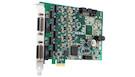 LYNX AES16e Scheda PCIe 16CH Digitali AES/EBU 24 bit/192 kHz