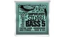 ERNIE BALL 2850 Super Long Scale Slinky Bass 5