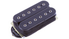 DIMARZIO DP100BK Super Distortion Black