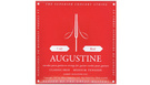 AUGUSTINE Red Medium