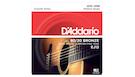 D'ADDARIO EJ12 80/20 Bronze