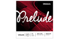 D'ADDARIO Prelude J810 1/4M Violin String Set