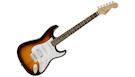FENDER Squier Bullet Stratocaster Tremolo HSS LRL Sunburst B-Stock