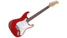 STAGG S300 RD Chitarra elettrica rossa