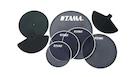 TAMA SPP522C Kit di Insonorizzazione per Batteria