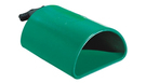 LATIN PERCUSSION LP1307 Blocchetto Blast Plastica Grave Verde