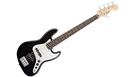 FENDER Jazz Bass Standard V RW Black Tint