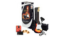 VGS Electric guitar Start kit Sunburst