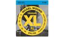 D'ADDARIO EXL125 (pack 10 Mute)