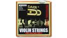 Muta di Corde per Violino (.009 - .029)