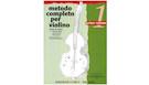 Sheila NELSON - Metodo Completo per Violino Vol.1