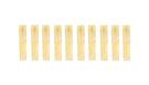 Ance per Sax Contralto (MIb) (confezione da 10 pz)