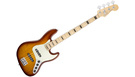FENDER American Elite Jazz Bass Ash MN Tobacco Sunburst B-Stock