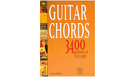 A. Chester - Guitar Chords 3400 Positions