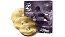 ZILDJIAN Planet Z PLZ4PK Cymbal Set