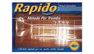 Rapido - Metodo per Tromba