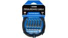 BOSS BCK-6 Solderless Pedalboard Cable Kit