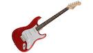 FENDER Squier Bullet Stratocaster HT RW Fiesta Red