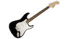 FENDER Squier Affinity Stratocaster LRL Black