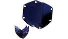 V-MODA Over Ear Shield Plates - Matte Blue