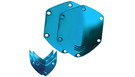 V-MODA Over Ear Shield Plates - Ocean Blue