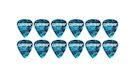 BOSS BPK-12-OH Ocean Turquoise Heavy (12 pcs)