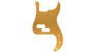 FENDER Pickguard Precision Bass 57 Gold