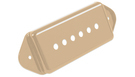 GIBSON P90 / P100 Cover Dog Ear (Creme)