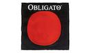 PIRASTRO Obligato RE in Argento per Violino 4/4