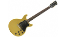GIBSON Custom 1960 Special Double Cut VOS TV Yellow B-Stock