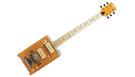 BOHEMIAN GUITARS Bohemian TNT Electric Guitar - 2xP90
