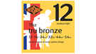 ROTOSOUND TB12 Tru Bronze