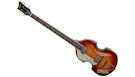 HOFNER HCT 500/1 SB LH Violin Bass (left handed)