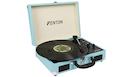 FENTON RP115 Record Player Briefcase Blue