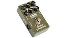 MXR Bass Preamp - M81