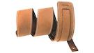 EKO GBU Strap Leather Brown