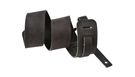 EKO GBU Strap Leather Plus Black