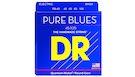DR STRINGS PB-45 Pure Blues Bass Medium