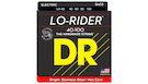 DR STRINGS LH-40 Lo-Rider
