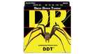 DR STRINGS DDT5-55 Drop-Down Tuning Bass