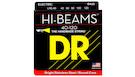 DR STRINGS LR5-40 Hi-Beams