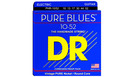 DR STRINGS PHR-10/52 Pure Blues
