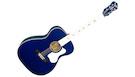 RECORDING KING ROC-9-MBL Century33 Ltd Edition #2 Wabash Blue