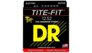 DR STRINGS JZ-12 Tite-Fit