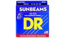 DR STRINGS NMR-45 Sunbeams