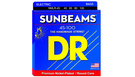 DR STRINGS NMLR-45 Sunbeams