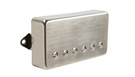 SUHR Thornbucker Bridge Pickup Raw Nickel