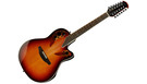 OVATION 2758AX 12-String Timeless Elite New England Burst