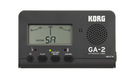 KORG GA-2 MG Guitar/Bass Tuner